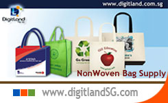 P308: Non-Woven Bag | Tote Bag for Event