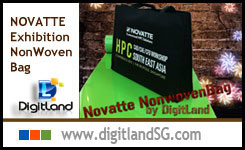 P3082:Novatte Exhibition Bag